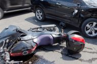 Motorcyclist Dies After an Accident With a Car in Brooklyn, New York