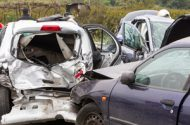 Multi-Vehicle Accident Injures Two in North Port, Florida
