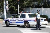 Woman Killed On the Job In East Moriches, New York
