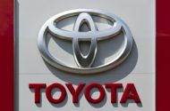 Toyota Issues Recall of 2.43 Million Cars Over Stalling Concerns