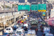 Early Morning Collision Injures One on BQE