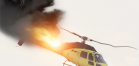 Helicopter Crash Kills Two In New York