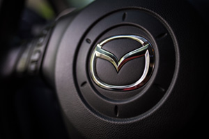 Mazda Issues Recall Over Airbag