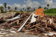 Parts of Florida Struggling to Recover After Hurricane Michael