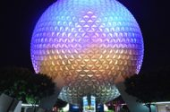 Bus Accident at Disney's Epcot Auto Plaza injures 15