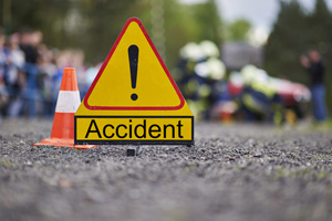 Fatal Accident on Interstate 75