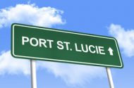Fatal Accident on Interstate 95 in Port Lucie