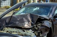 Woman Grateful She Survived Head-on Crash