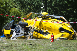 Helicopter Crash Troy Gentry Died