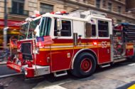 NYC Firefighter Killed in Road Rage Incident