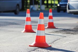 Pedestrian accidents on Long Island