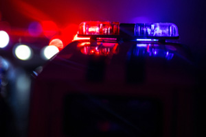 Pedestrian Struck and Killed by a Police Cruiser