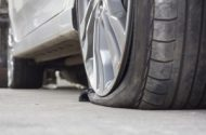 Tire Blowout on Interstate 75 Leads to 3 in Critical Condition
