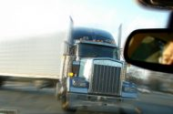 Tractor-Trailer Truck Accident on the Long Island Expressway