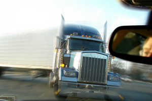 Tractor Trailer Truck Accident