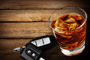driving while under-the influence