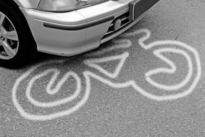 Cyclist Killed in St. Petersburg, Florida Crash on January 10, 2019