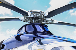 Fatal helicopter blade accident at Brooksville airport