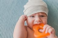 FDA Recommends Alternative Teething Pain Relief Measures