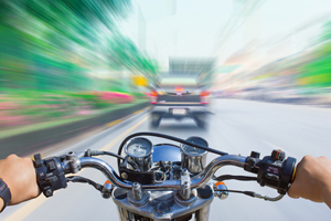 Severe Motorcycle Crash Costs Man His Legs in Pinellas Park, Florida