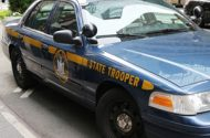 One Dead and State Trooper Injured in Meadowbrook Parkway Accident