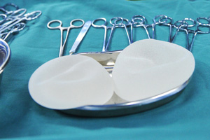 Textured breast implants pulled from the market