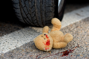 1 Yr Old Child Was Fatally Run Over by Neighbor in Ruskin, Florida