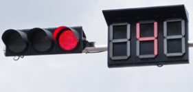 New NYC Law – Countdown Clocks Required at Intersections