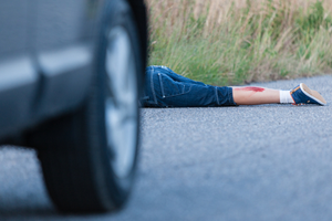 Hit-and-run driver killed one in two consecutive accidents