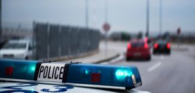 Police Chase Ends with Three Dead, Two Injured
