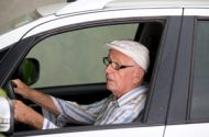 When Should an Older Person Stop Operating a Vehicle?