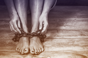 Sex Trafficking Victims Can Sue Businesses Benefiting
