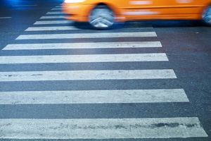 Pedestrian Statistics Indicate Increased Accidents on Staten Island