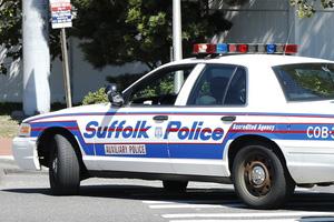 Vehicle collision on middle island kills three