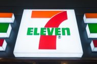 Woman Driving on a Suspended License Crashes Into a 7-Eleven Store