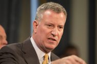 Cyclists Blame Mayor de Blasio for Rise in Cycling Deaths