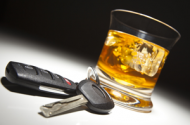 DUI Crash in Melville, New York