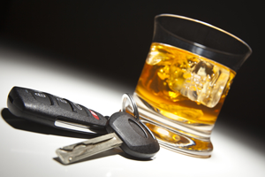 Mom Driving With 9-year-old in Car Arrested for DUI Crash