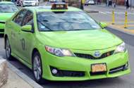 Hit-and-Run Accident in Queens, New York