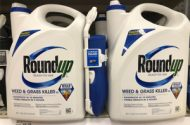 Los Angeles County Bans Roundup