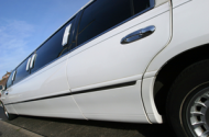 Proposed Stretch Limo Ban Dropped