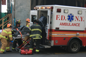 Multi-Car Collision in Staten Island Caused Injuries