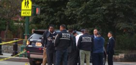 NYPD Investigates Deadly Hit-and-Run in Brooklyn