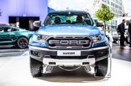 Ford Issues an Urgent Recall Alert on 2019 Ford Rangers