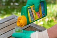 Health Risks Lead Los Angeles to Ban Roundup