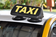 Taxi Strikes and Kills Woman in Rego Park