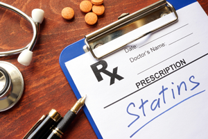 Statins May Increase Type 2 Diabetes Risk According to 15 Year Study