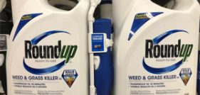 California Jury Finds Round-Up Weed Killer Causes Cancer