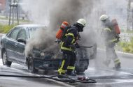 National Safety Agency Opens Investigation into Car Fires