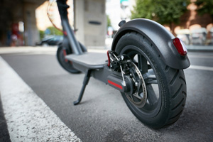 Electric Bike and Scooter Accidents & Injuries on the Horizon for NYC